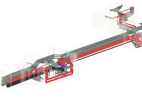 Pilot projekt kolektor